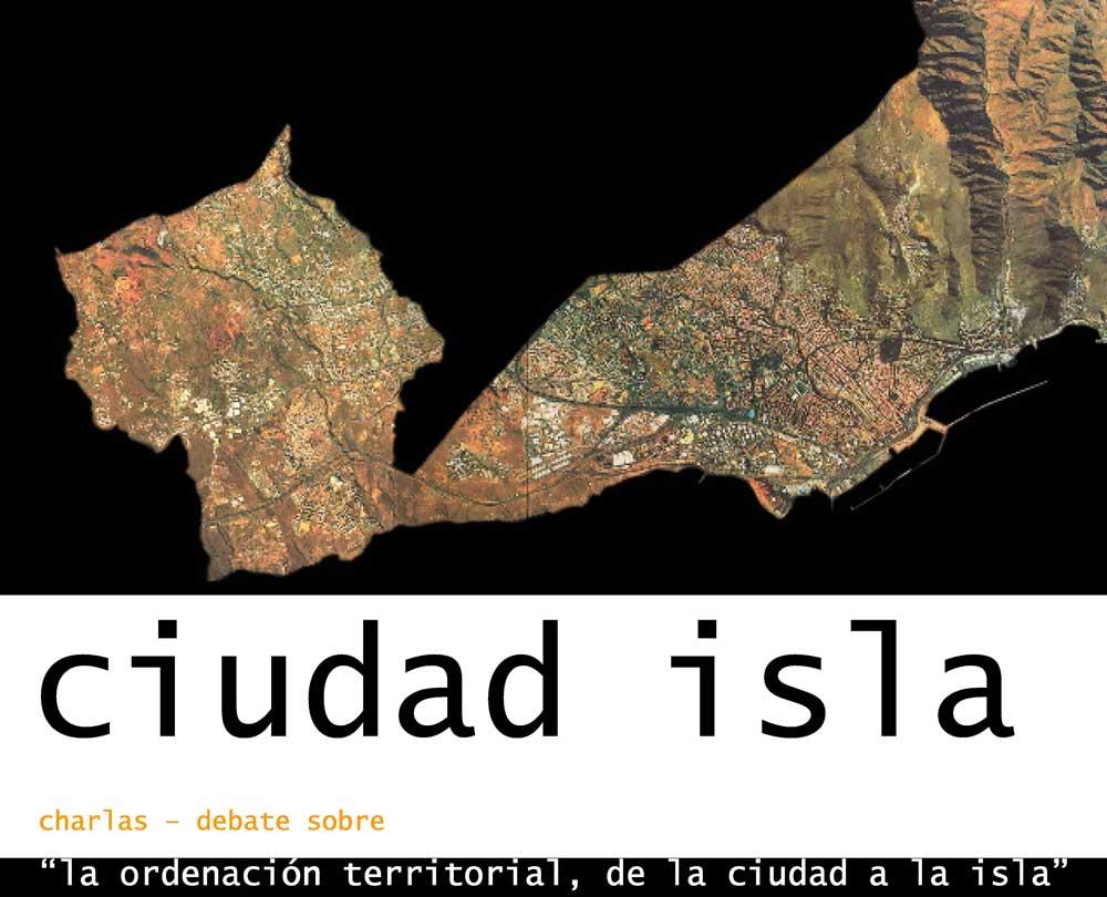 De la ciudad a la isla