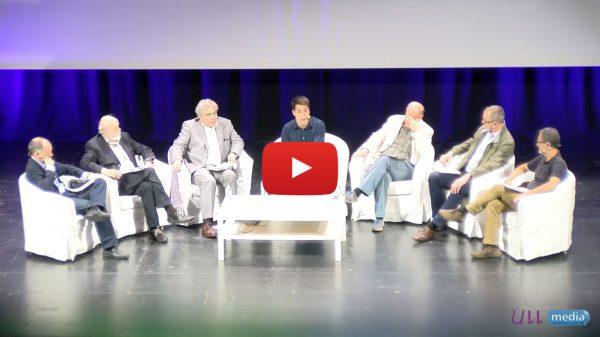 Vídeos de la jornada 'Nueva Ley del Suelo de Canarias. Claves para el futuro' en la ULL
