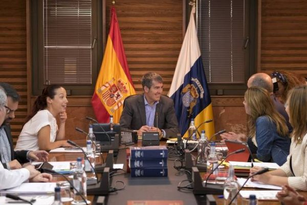 El Gobierno toma en consideración el proyecto de Ley del Suelo y solicita dictamen al Consejo Consultivo