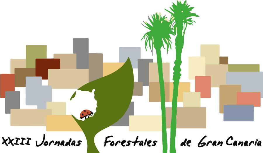 XXIII Jornadas Forestales de Gran Canaria