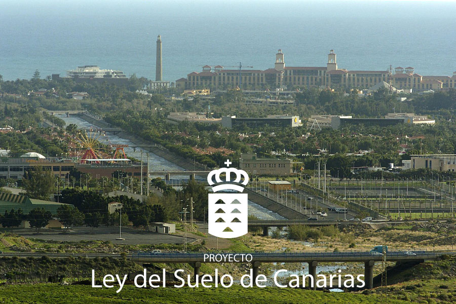 Ley del Suelo de Canarias