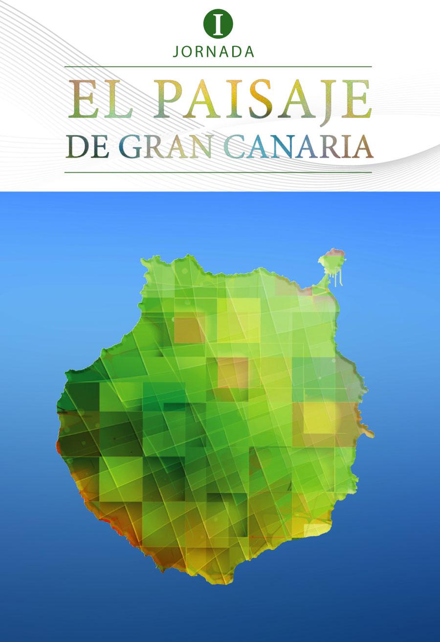 I Jornada sobre El Paisaje de Gran Canaria
