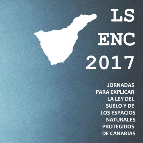 Jornadas explicativas de la Ley del Suelo en Tenerife