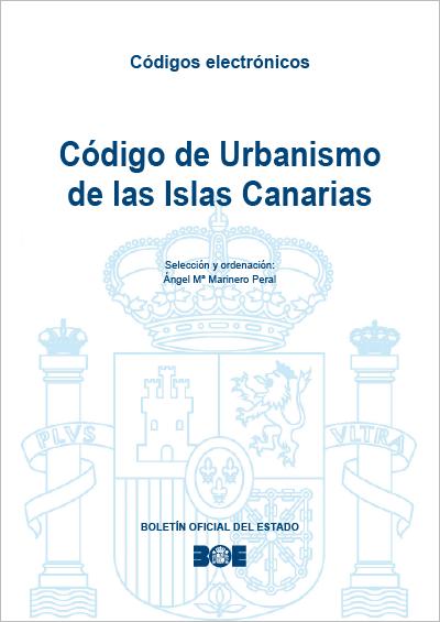 Código de Urbanismo de las Islas Canarias