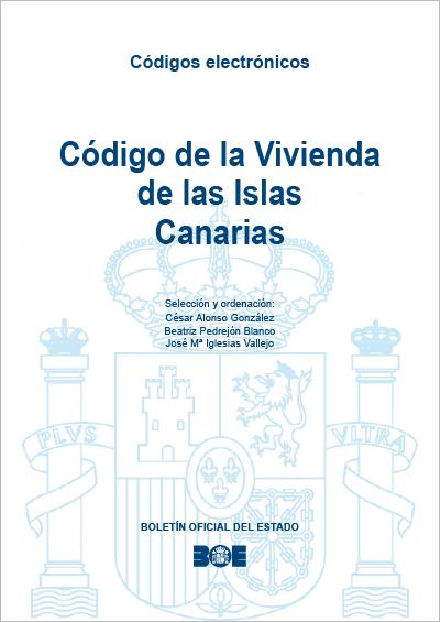 Código de la Vivienda de las Islas Canarias