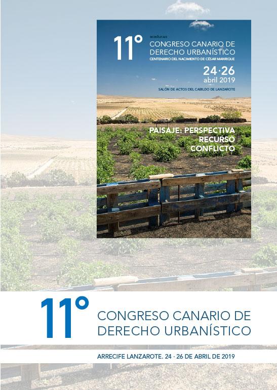 Ponencias XI Congreso
