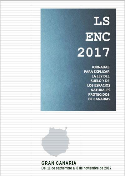 Jornadas explicativas de la Ley del Suelo en Gran Canaria