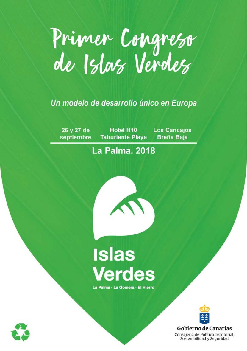 I Congreso de las Islas Verdes